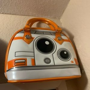 BB8 Loungefly Dome bag